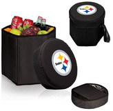 Picnic Time Pittsburgh Steelers Bongo Cooler