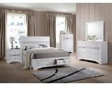 Logan Myco Furniture 9 Drawer Double Dresser MYCO Furniture Color: Black