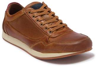 English Laundry Bradley Leather Lace Up Sneaker