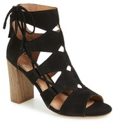 Linea Paolo Women's Hawley Cutout Sandal
