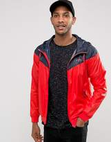 Only & Sons Wind Breaker With Colour Block