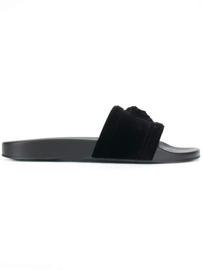 ef6970395 Versace Sandals Men