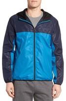 Zella Men's Minium Hooded Training Jacket