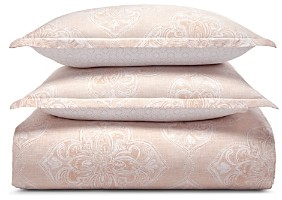 Sky Astrid Duvet Cover Set, Full/Queen