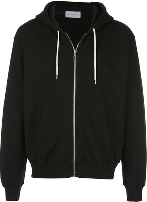 John Elliott Flash 2 full-zip hooded jacket