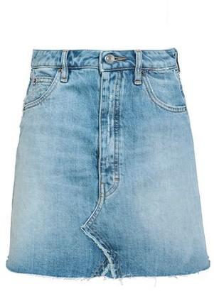 Iro . Jeans IRO.JEANS Mini skirt