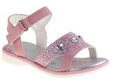Laura Ashley Pink Glitter Sandal