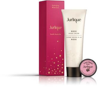 Jurlique Hydrating Rose Duo (Worth 57.00)