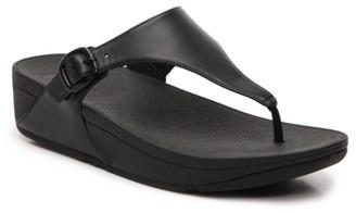 FitFlop Skinny Wedge Sandal