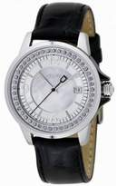 DKNY Women's Stones and Leather Strap Watches #NY4471