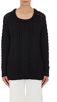 Nili Lotan Women's Gwen Sweater-BLACK