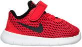 Nike Boys' Toddler Free RN Running Shoes