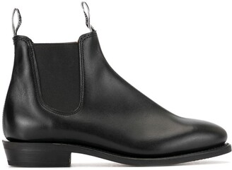 R.M. Williams Adelaide Chelsea boots