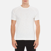 Ymc Television Tshirt - White