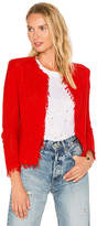 IRO Shavani Jacket in Red. - size 34/2 (also in )