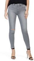 Paige Women's Transcend - Hoxton High Waist Ankle Skinny Jeans