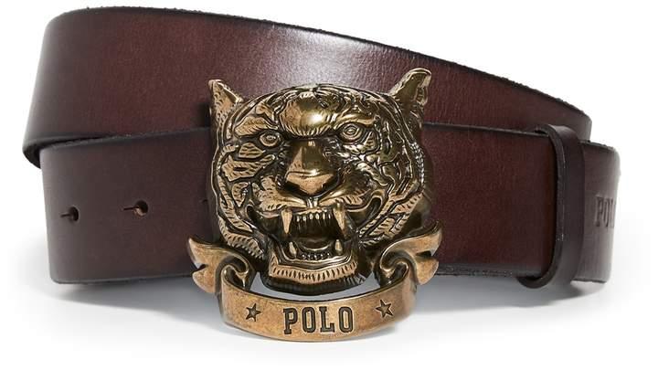 da9f1a4f5 Polo Ralph Lauren Men's Belts - ShopStyle