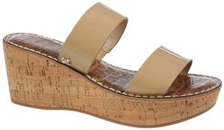 Sam Edelman Rydell Platform Slide Sandal