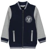 George University of Phoenix Team Baseball Jacket