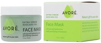 Avore' Avore Extra Virgin Avocado Oil Face Mask, 1.7 oz