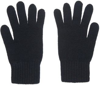 Oxfords Cashmere Ladies Pure Lambswool Gloves