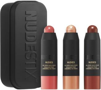 NUDESTIX Mini Nudies 3-Piece Kit