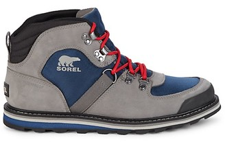 Sorel Madson Sport Waterproof Hiker Boots