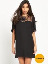 Fashion Union FAIRY SHIFT DRESS