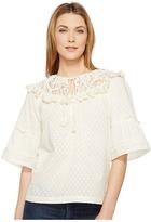 Rachel Zoe Janis Top Women's Clothing