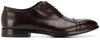 Paul Smith Lace-Up Oxford Shoes