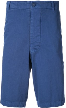 The Elder Statesman Classic Chino Shorts