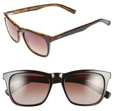 Ted Baker Men's 53Mm Sunglasses - Black