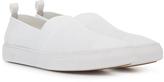 Sam Edelman White Santino Sneaker