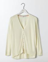 Boden Relaxed V-neck Cardigan