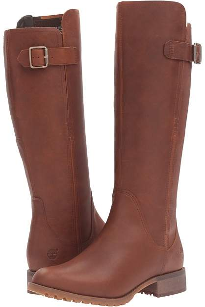 Timberland Banfield Tall Waterproof Boot Women's Waterproof Boots