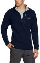Columbia Men's Terpin Point II Half-Zip Pullover Sweater