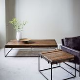 west elm Muir Coffee Table