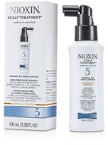 Nioxin System 5 Scalp Treatment For Medium to Coarse Hair Normal to Thin-Looking Hair - 100ml/3.38oz