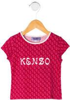 Kenzo Girls' T-Shirt
