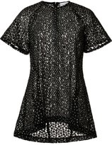 Rebecca Vallance Farina T-shirt - women - Nylon/Polyester - 6