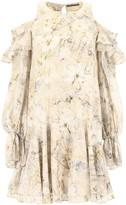 Alexander McQueen Ophelia Dress