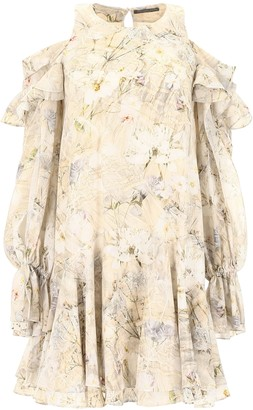 Alexander McQueen Ophelia Dress