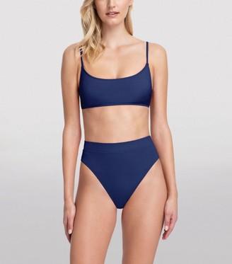 Gottex Bandeau Bikini Top