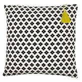 Lulu Ondine Ash Pop Tassel Cushion