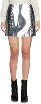 Yang Li Mini skirts