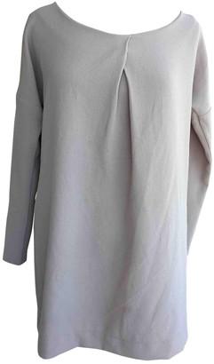 Gat Rimon Beige Polyester Dresses