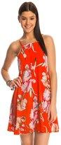 MinkPink Tangerine Dream Swing Dress 8143430