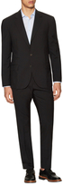 Brunello Cucinelli Notch Lapel Button Suit