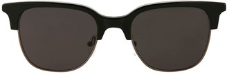 Tomas Maier 50MM Core Square Sunglasses