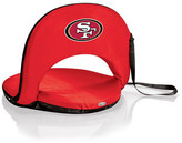 Picnic Time San Francisco 49ers Oniva Seat